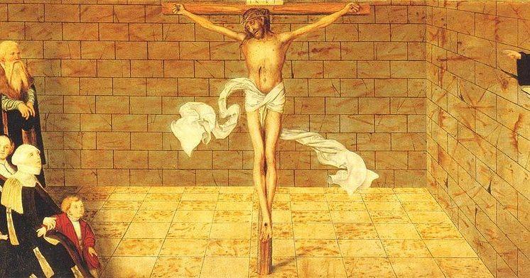 Divine Service – Transfiguration 2021